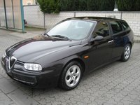 dezmembrez alfa romeo 156 sportwagon 1,8 twin spark an 2002