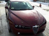 Dezmembrez Alfa Romeo 159 JTDM 16v 2007 1.9
