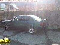 Dezmembrez Audi 80 b4 1 9 td 1 8 1 6 2 0 an 1994 benzina si diesel