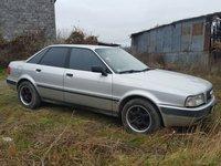 Dezmembrez Audi 80 B4 1.9 td an 1995