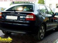 Dezmembrez Audi a3 1 9tdi 90cp Anul 1999 2003