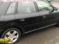 Dezmembrez Audi A3 8L Facelift 1 8 TURBO Quattro 180 CP ARY