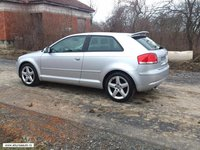 Dezmembrez Audi A3 8P 2010 2.0 tdi FFC/FCC 2 usi
