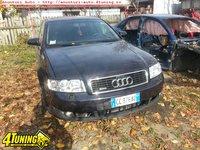 Dezmembrez Audi A4 1.9 TDI 2002 2003 2004