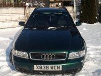Dezmembrez Audi A4 B5 1 9 TDI Facelift An 2000