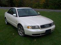 Dezmembrez Audi A4 B5 1996-1999 1.9 tdi