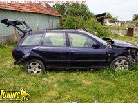 Dezmembrez Audi A4 B5 98 1 9 TDI AFN 110 CP