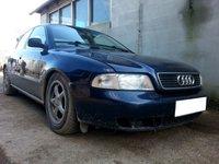 Dezmembrez Audi A4(B5), an fabr. 1996, 1.6i , Sedan