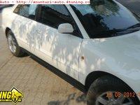 DEZMEMBREZ AUDI A4 B5 SI VW PASSAT( 95- 01 )1 9 TDI 1 8 BENZINA 1 6 BENZINA 2.6 v6 benzina