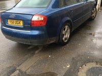 Dezmembrez Audi A4 B6 1.9 TDI 96kw-131cp AWX