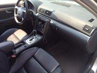 Dezmembrez Audi A4 B6 2.5TDI 180cp quattro