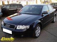 Dezmembrez Audi A4 B6 2001 2006 1 9 TDI 2 0 TDI 2 4i 2 5 TDI 3 0 TDI