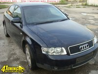 Dezmembrez Audi A4 B6 2002 2 0 B