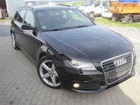 Dezmembrez Audi A4 B8 an 2009 3.0 diesel