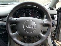 Dezmembrez Audi A6 2.5 TDI 155CP cod AYM manual 6+1 an 2002