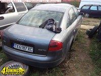Dezmembrez Audi A6 2 5 TDI cutie automata