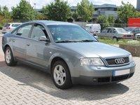 Dezmembrez Audi A6 2.5 tdi quattro 180 cp 4B C5