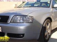 Dezmembrez Audi A6 2003 2 5tdi V6 cutie Automata