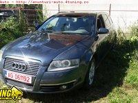 Dezmembrez Audi A6 4F 2004 2005 2006 2007