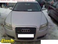 Dezmembrez Audi A6 4F din 2006
