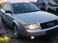 Dezmembrez Audi A6 C5 1 9TDI 131CP cod AVF automat 2004