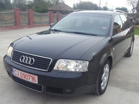 Dezmembrez Audi A6 C5 Break 2,5TDI AYM 155CP 2003 Facelift
