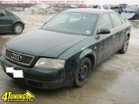 Dezmembrez Audi A6 din 1997 2001 1 8b 20v 1 8tb 1 9 tdi 2 0 16v 2 0 tdi 2 4b v6 2 7b