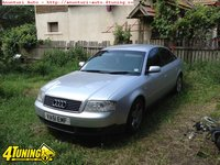 Dezmembrez Audi A6 Facelift 1.9 Tdi 2000 2001 2002 2003 2004