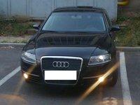 dezmembrez Audi A6 quatro cutie automata