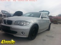 Dezmembrez BMW 118D 2006 5usi M47N2 E87