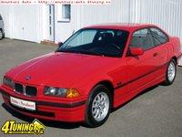 Dezmembrez Bmw 316i Coupe an 1995 Hellrot recaro praguri M