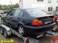 DEZMEMBREZ BMW 318 benzina, 118 cp E 46 vezi lista