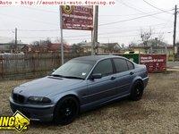 Dezmembrez BMW 318i SE 1895CC an 2000