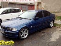 Dezmembrez BMW 320 320d diesel 136cp E46