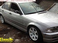 Dezmembrez BMW 320D 136CP E46