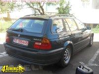 DEZMEMBREZ BMW 320d E46 BERLINA SI Touring 136CP