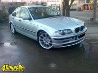 Dezmembrez BMW 320D E46 piele sport jante 18 M pdc volan sport
