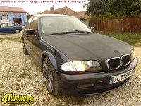 Dezmembrez BMW 323i E46 an 2001 motor 2 5 benzina 170 cp