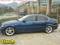 Dezmembrez BMW 330d 204 CP e46 facelift cutie automata pachet M