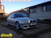Dezmembrez BMW 330d Sedan automat piele E46