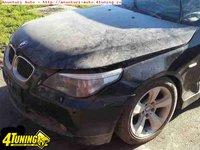 Dezmembrez BMW 525D E60 177cp navi mare