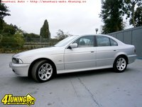 DEZMEMBREZ BMW 530 D RECENT ADUS DIN ANGLIA AN 2002