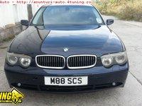 Dezmembrez BMW 730d e65 sedan an 2004 dotari full