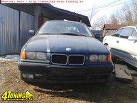 Dezmembrez BMW e 36 fabricatie 1996