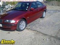 Dezmembrez bmw e 46 320 d nonfacelift model 2001