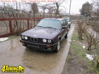 Dezmembrez BMW E30 318i touring design edition
