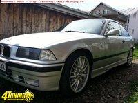 Dezmembrez Bmw E36 318is coupe M44 M Pachet Klima recaro jante M
