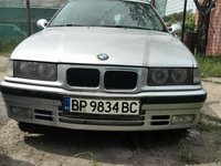 DEZMEMBREZ BMW E36 325 TDS TOURING FABRICATIE 1999