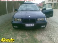 DEZMEMBREZ BMW E36 BUCURESTI 316/ 318 iS/320/325 COUPE SEDAN COMPACT