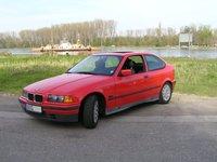 DEZMEMBREZ BMW E36 COMPACT 316 M43 BENZINA FABRICATIE 1997